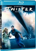 Twister with Helen Hunt