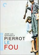 Pierrot Le Fou with Jean-Paul Belmondo