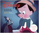 Disney 2015 Daily Calendar by Disney: Calendar Cover