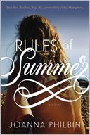 Rules of Summer by Joanna Philbin: Book Cover