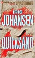 Quicksand (Eve Duncan Series #8) by Iris Johansen: CD Audiobook Cover