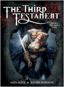 The Third Testament (Book II) by Xavier Dorison: Book Cover