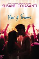 Now and Forever by Susane Colasanti: Book Cover