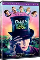 Charlie and the Chocolate Factory with Johnny Depp