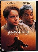 The Shawshank Redemption with Tim Robbins