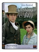 Northanger Abbey with Geraldine James