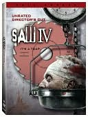 Saw IV with Tobin Bell