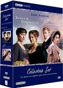 Sense & Sensibility / Persuasion with Jane Austen