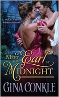 Meet the Earl at Midnight by Gina Conkle: NOOK Book Cover