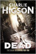 The Dead (new cover) (An Enemy Novel) by Charlie Higson: Book Cover
