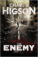 The Enemy (new cover) (An Enemy Novel) by Charlie Higson: Book Cover