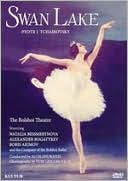 Swan Lake with Natalya Bessmertnova