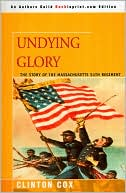download Undying Glory : The Story of the Massachusetts 54th Regiment book