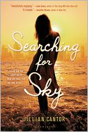 Searching for Sky by Jillian Cantor: Book Cover