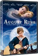 August Rush with Freddie Highmore