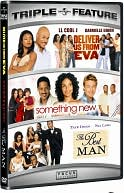 Deliver Us from Eva &amp; Something New &amp; The Best Man