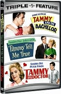 'Tammy' Triple Feature with Sandra Dee