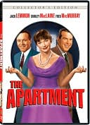 The Apartment with Jack Lemmon