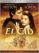 El Cid with Charlton Heston