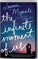 The Infinite Moment of Us by Lauren Myracle: Book Cover
