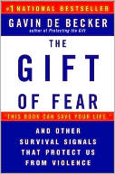 The Gift of Fear by Gavin de Becker: Book Cover