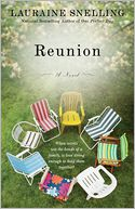 Reunion by Lauraine Snelling: NOOK Book Cover