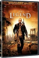 I Am Legend with Will Smith