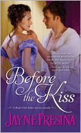 Before the Kiss by Jayne Fresina: NOOK Book Cover