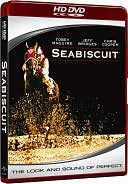 Seabiscuit with Tobey Maguire