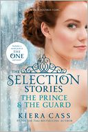 The Selection Stories by Kiera Cass: Book Cover