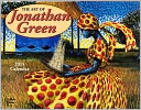 2015 Art Of Jonathan Green Wall Calendar by Jonathan Green: Calendar Cover
