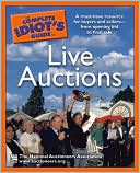 download The Complete Idiot's Guide to Live Auctions book