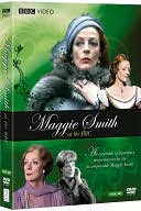 Maggie Smith at the BBC with Maggie Smith