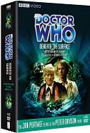Doctor Who - Beneath the Surface with Jon Pertwee