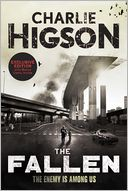 The Fallen (B&N Exclusive Edition) (Enemy Series #5) by Charlie Higson: Book Cover
