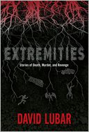 Extremities by David Lubar: Book Cover