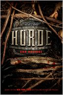 Horde (Enclave Series #3) by Ann Aguirre: Book Cover