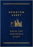 Downton Abbey by Carson: NOOK Book Cover