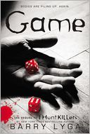 Game by Barry Lyga: Book Cover