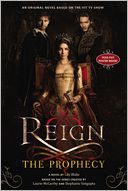 Reign by Lily Blake: Book Cover