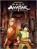 Avatar by Gene Luen Yang: Book Cover