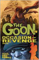 The Goon Volume 14 by Eric Powell: Book Cover