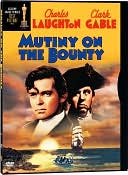Mutiny on the Bounty with Clark Gable
