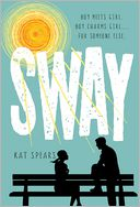 Sway by Kat Spears: Book Cover