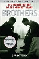 Brothers by David Talbot: Book Cover