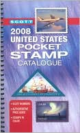 download 2008 U.S. Stamp Pocket Catalogue book