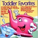 Toddler Favorites by Music For Little People Choir: CD Cover