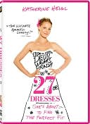 27 Dresses with Katherine Heigl