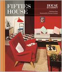 House & Garden Fifties House by Catriona Gray: NOOK Book Cover