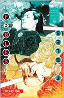 Fables Vol. 21 by Bill Willingham: Book Cover